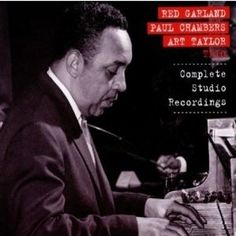 Red Garland, Jazz, Album, Fictional Characters, Jazz Music