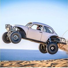 Volkswagen – One Stop Classic Car News & Tips Vw Baja Bug, Ferdinand Porsche, Offroad, Forge Motorsport, Wheel In The Sky, Kdf Wagen, Sand Rail, Beach Buggy, 4x4