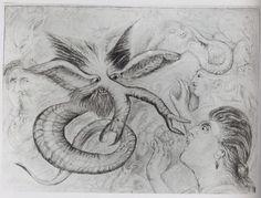 Comte de Tromelin Art Brut, Outsider Art, The Outsiders, Halle, Drawings, Artwork, Stone, Everything, Work Of Art