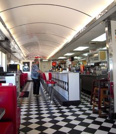""""""" Route 66 Diner """" in St.Robert Missouri.   """" Route 66 on My Mind """" http://route66jp.info Route 66 blog ; http://2441.blog54.fc2.com https://www.facebook.com/groups/529713950495809/"""