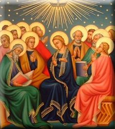 The Gentiles Receive the Holy Spirit