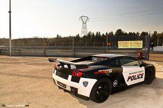 """Lamborghini Gallardo """"NFS Hot Pursuit"""""""