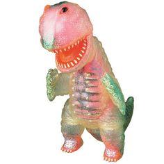 Anraku Ansaku Gogamezilla Pink Glow Guts Pre-Order