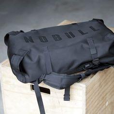 The NOBULL Duffleback.