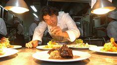 Gastón Acurio vuelve a la cocina