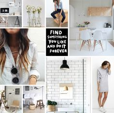 Midweek Moodboard + Product Picks