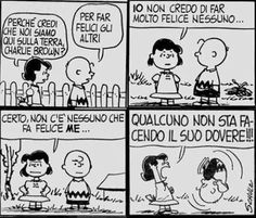 Non fa una grinza. Charlie Brown Peanuts, Peanuts Snoopy, Smile Quotes, Funny Quotes, Lucy Van Pelt, Snoopy Love, English Quotes, Calvin And Hobbes, Funny Pins