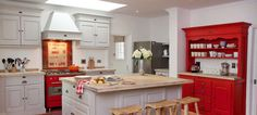 Interview With Silvia Miles, Founder Of Milestone Kitchens Feature image courtesy of Milestone Kitchens Unique and inventive ideas are what separate ordinary designs from extraordinary ones
