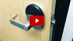 Schlage NDE Lock - Allegion is one of the best leaders when its come to lock manufacturers, NDE Series is top of the line wireless access control lock. Jobs In Las Vegas, Digital Lock, Access Control, Locks, Buildings, Commercial, Eagle, Silver, Photos