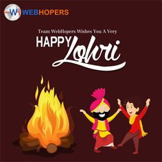 Days filled with joy, Weeks of Happiness, Months filled with prosperity, Years of celebrations are sent your way.  God bless you today and everyday.  Happy Lohri !   #lohri #happylohri
