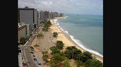 fortaleza  - ce  beach _ Brazil