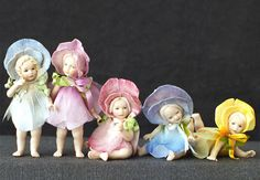 Stephanie Blythe | National Institute of American Doll Artists