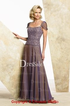 cbe90431be Ankle-length chiffon Sleeves Evening Wear