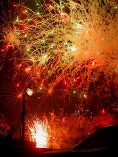 2008火の花・17