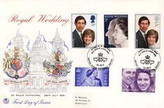 magazine covers of BRITISH royal weddings images Royal Wedding 1981, Diana Wedding, Royal Weddings, Princess Of Wales, Princess Diana, Commonwealth, Wedding Images, British Royals, Magazine Covers
