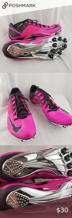 17 Best Nike track shoes & spandex images   Athletic outfits
