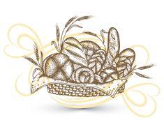 Upeč si chleba - sortiment pro domácí pekaře Bakery Logo, Jewelry, Google, Jewlery, Jewerly, Schmuck, Jewels, Jewelery, Fine Jewelry