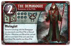 Summoner Wars: The Filth Faction Deck | Image | BoardGameGeek
