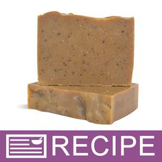 RECIPE: Invigorating Espresso CP Soap - Wholesale Supplies Plus