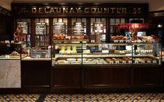 The Delaunay Aldwych London | Restaurant Interior Design