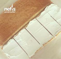 Mini Rulo Pastalar – Nefis Yemek Tarifleri Camembert Cheese, Food, Eten, Meals, Diet