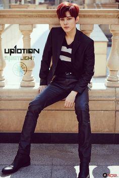 UP10TION drops many more teaser pics + MV teaser | allkpop.com