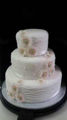 #weddingcake della pasticceria LaMimosa di Tollo