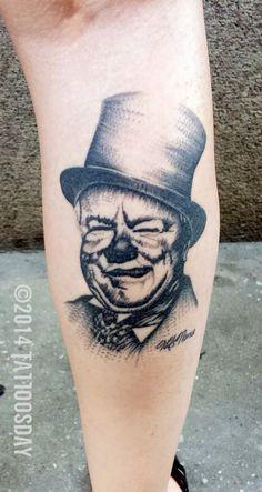 Tattoosday (A Tattoo Blog): Kristin Shares A Drawing by Her Father  http://tattoosday.blogspot.com/2014/07/kristin-shares-drawing-by-her-father.html