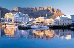 Capte Town .. Table Mountain BelAfrique - Your Personal Travel Planner - www.belafrique.co.za