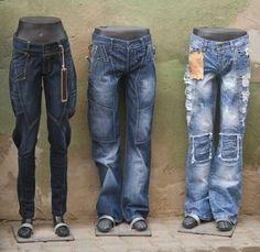 men's jeans style...