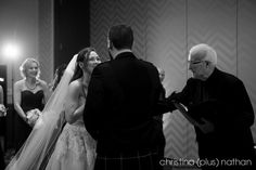 Christina (plus) Nathan - two of the top Calgary wedding photographers for over a decade. Their award winning photography is filled with real moments. Award Winning Photography, Calgary, Wedding Photography, Concert, Winter, Beauty, Wedding Shot, Winter Time, Beleza
