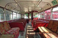 of a Midland Red bus- 4943