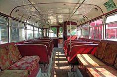 of a Midland Red bus- 4943 Blue Bus, Red Bus, Transport Museum, Birmingham Uk, Road Rage, Bus Coach, Wolverhampton, West Midlands, Old London