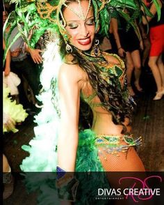 """💚{TBT}💚 2011 Our Sexy Samba Dancer dancing for Bacardi Mojito - Launch Party!! • • #RSDivas #RSDivasCreative #TalentAgency #EventProfs #EventManagement #EventPlanner #MeetingProfs #EventPlanning #EntertainmentBooking #WeddingEvents #SambaDancer #EntertainmentAgency #SpecialityActs #UniqueConcepts #GlobalEntertainment #BridalParty #WeddingEntertainment #SocialEvents #ProductLaunches #CorporateEntertainment #CorporateEvents #EntertainmentToHire #GrandOpening #LuxuryWeddings #TorontoEvents…"
