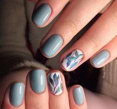 Студия ногтевого сервиса в Самаре - #accentnails #accent #nails #FrenchTipNails