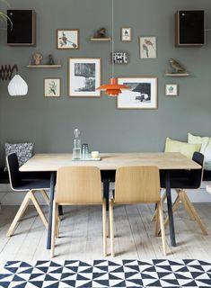 66 beste afbeeldingen van Inspiratie voor de eetkamer ...