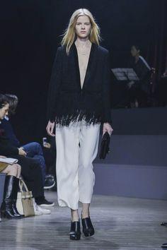 Maiyet Ready To Wear Fall Winter 2015 Paris