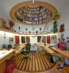 En ilginç ev tasarımları!