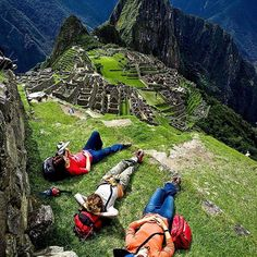 Join @visitsouthamerica.co and world traveler, @andyto on a 14 day adventure through Peru! The tour starts in Lima on Nov. 3rd and ends in Cusco. In honor of the excitement, we are giving away $200 OFF to anyone that wants to them on the trip! All you have to do to get the discount is enter your email in the link in @visitsouthamerica.co's bio, and we'll send out more info on this epic trip! Share the news, tag your friends! Photo by @mustafaturgut.f #pretty #instafollow #earthporn…