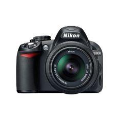 Test: Nikon D3100 - Rejält förbättrad - Kamera & Bild ❤ liked on Polyvore featuring camera