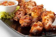coxinha de frango assada - Pesquisa Google