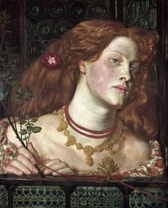 Dante Gabriel Rossetti, John Everett Millais, William Morris, Bill Viola, Pre Raphaelite Paintings, Pre Raphaelite Brotherhood, Edward Burne Jones, Art Nouveau, Art Database
