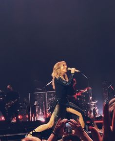 Faith Hill Soul 2 Soul Tour | Maryssa Albert Blog