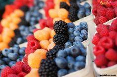 Fruity snack!!
