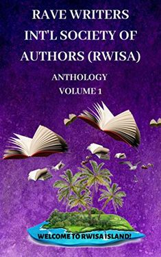 Congrats to the 2020 January BOM by various RWISA authors! Sci Fi Shorts, Book Reviews, Great Books, Authors, January Book, Watch, Amazon, Tips, Inspiration