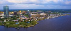 Lake Charles, Louisiana activities... | Mike's Road Trip