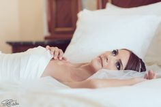 Bride on her wedding day | Sorin Careba Photography