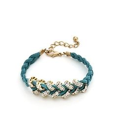 So Cute... And I could wear it because it's sizing chain!