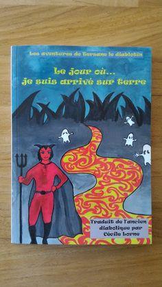 Chagaz'... et vous?: Les aventures de Tersane le Diablotin - Cécile Lor...