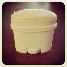 DIY Skin Care Tips :  diy organic coconut deodorant